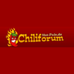 Hot Pain Chiliforum Logo