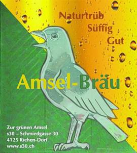Partner Amsel Bräu