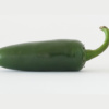 Jalapeño Chili | C-Food - The Chemistry Of Chili Peppers